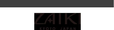 歴史ある京都・西陣を支える織元 zaiki